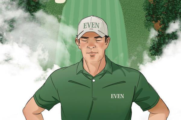 ゴルフIQを高めてスコアアップ! 今すぐできるメンタルトレーニング