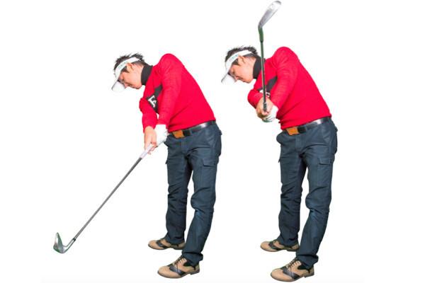 ゴルフIQに直結する『スイングの本質』とは?