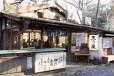江戸時代からの蕎麦処・深大寺に来たら食べたい蕎麦5選