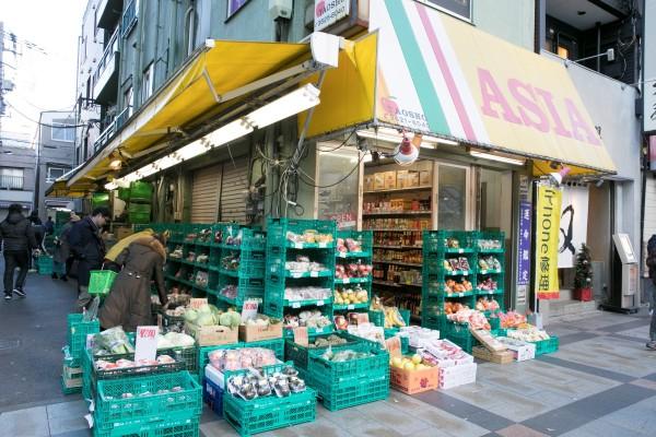 東京の夜をディープに楽しむなら、異国情緒あふれる錦糸町へ!