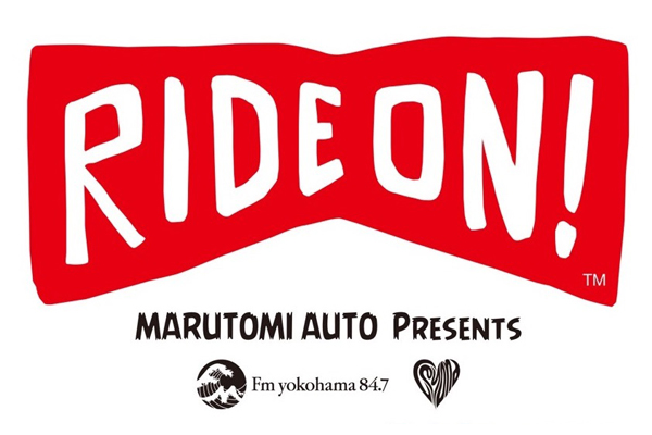 RIDE ON! with NALU @THE CLUB HOUSE YOKOHAMA BAY(旧「タイクーン」)