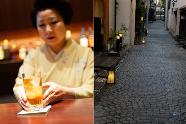 日本の伝統文化を体感! 神楽坂の「粋」な楽しみ方