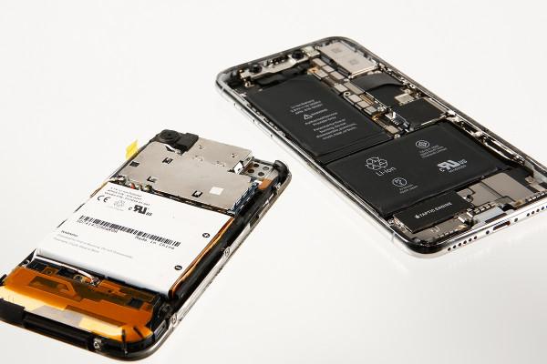 iPhone10周年! 歴代モデル全部バラして分かったこと