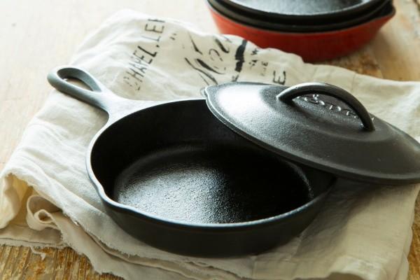 大注目の調理道具・スキレットをぜひ使いたい5つの理由