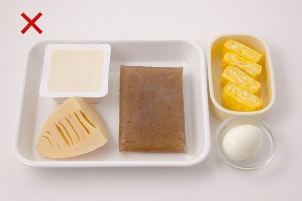 冷凍したら変な味になっちゃった!? を防ぐには……覚えておきたい冷凍に不向きな食材