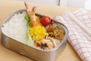 お弁当の食中毒は、4つの鉄板ルールで防止する!