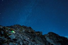 ひとり登山の装備、どうしてる? 個性あふれるソロテント泊を拝見!