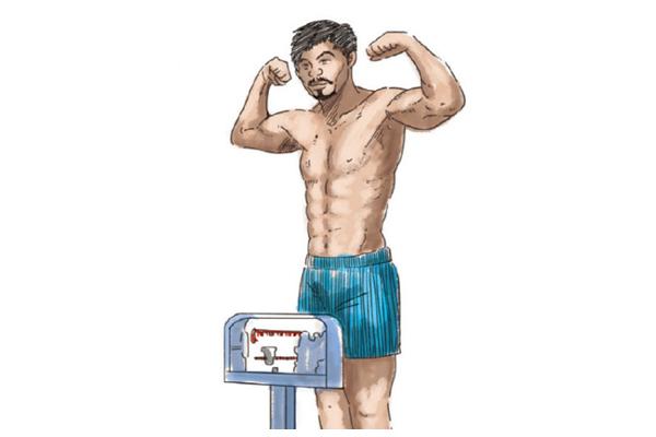 一般人がモヤッとしているボクシングの計量ルール。分かりやすく解説すると新たな魅力に気づくかも