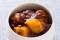 【初めての妊娠・出産】気になるむくみには、海藻・豆・うり類を多めに