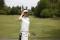 ゴルフはマナーが大切! 美人コーチが教えるラウンド前のスマートプレー術
