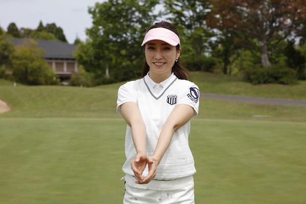良マナーのゴルファーは格好イイ! 美人コーチが教えるグリーン上のマナー