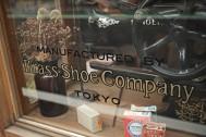 旧きよきシューズショップを現代に甦らせる。BRASS(東京・世田谷)