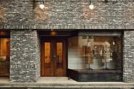 モダンとクラシックが調和した美しい空間の旗艦店。OLD JOE FLAGSHIP STORE(東京・渋谷)