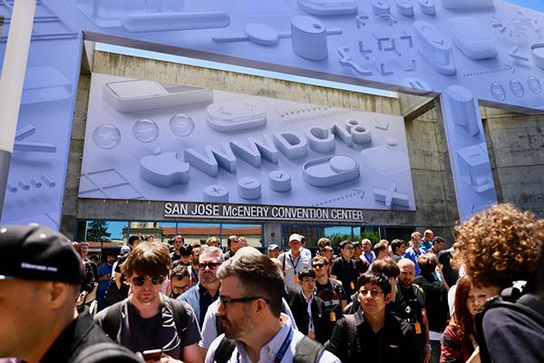 WWDC速報1:テクノストレスを低減する、新世代iOS