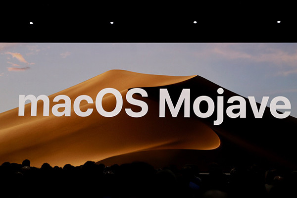 WWDC速報2:大きく変わりそうなmacOS 10.14 Mojave