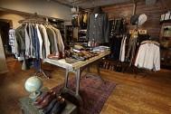 四半世紀に渡り愛されてきた老舗カジュアルショップ。SMART CLOTHING STORE HARAJUKU(東京・原宿)