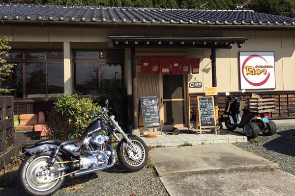 ライダーがホッとできる北海道&東北のライダーズカフェ5店