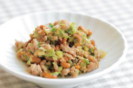 一品足りないな…という時に!冷蔵庫にあるあの食材で作る簡単副菜レシピ
