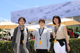 女性iPhoneアプリ開発者に聞く、Apple発表会WWDCの重要ポイント