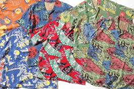 時代を超えて受け継がれるアロハシャツブランド「ケオニ・オブ・ハワイ」って?