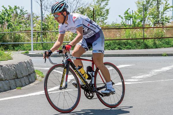 ロードバイクが最強のダイエットアイテムな理由は「ミトコンドリア」にあり!