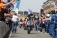 二輪のル・マン24時間で、日本チームが、日本製タイヤで優勝!【BRIDGESTONE×TSR】