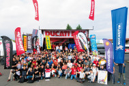 DUCATI Magazine DAY(ドゥカティ・マガジン・デー) 2018