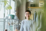 あの人の素敵な暮らし ファーマーズテーブル店主・石川博子さん