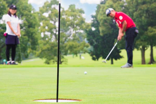 ビギナーからアスリートまで楽しめる話題の『でかカップゴルフ』知ってますか?