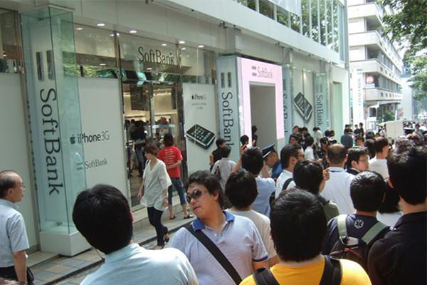 7月11日は何の日? ——iPhone日本発売から10年。何が変わった?