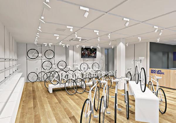 バイクのプロショップから、アーバン、アクティビティ系まで新店が勢ぞろい!