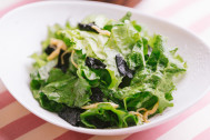 太りにくい食べ順はやっぱり野菜から。ではその次は? 理想の食べ順はコレ