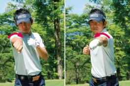 ゴルフスイングの本質「左手はハンドル、右手はエンジン」を正しく理解してますか?