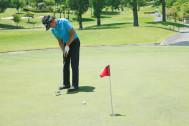 ゴルフIQの高いパッティングはコレだ! 安全確実なグリーンの攻め方