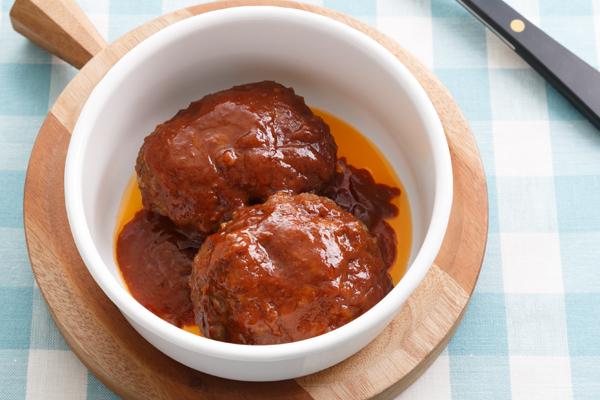 時短も低カロリーも叶う! 料理上手はハンバーグもから揚げもレンチンで作る。