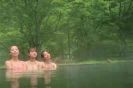 登山に持って行きたい!山の入浴アイテムカタログ