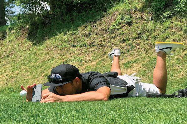 目指せSNS映え! スマホでカッコ良いゴルフ写真を撮ろう