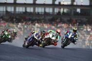 日本のチームが、耐久レースの世界タイトルを獲得!! 【BRIDGESTONE×EWC】