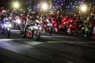 ブリヂストン装着チームの13連覇  ヤマハファクトリーレーシングチームの4連覇