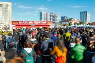 稲妻フェスティバル2018 WINTER