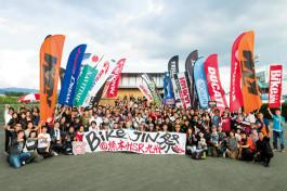 2018 BikeJIN祭り@熊本・HSR九州
