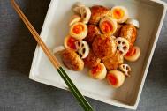 脱マンネリ! ササっと飯からママ友おもてなし飯まで、卵レシピ8変化