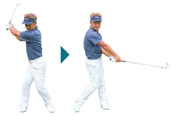 アマチュアゴルファーが陥りやすい2jpg
