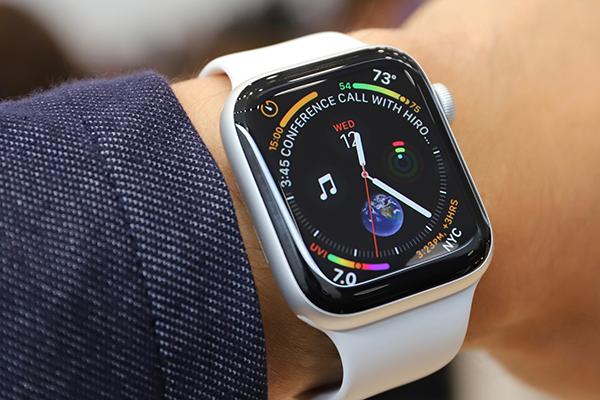 時計のようで時計ではない。Apple Watch初のフルチェンジの意味