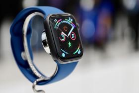 Apple Watch Series 4を使うかどうかで、余命が変わるかも知れない