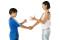 体を動かすことで効果アップ! 子どもの運動&学習能力を高める脳トレーニング