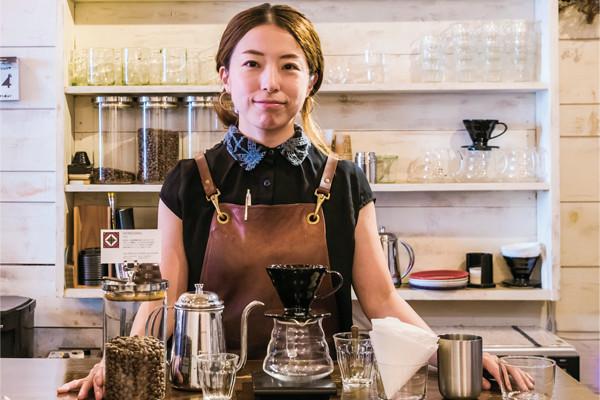 お店の味を自宅でも! 美味しいコーヒーの淹れ方を学ぼう!