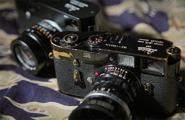 写真の歴史に一石を投じたレンジファインダーカメラ『ライカ』のトレンドを読み解く!