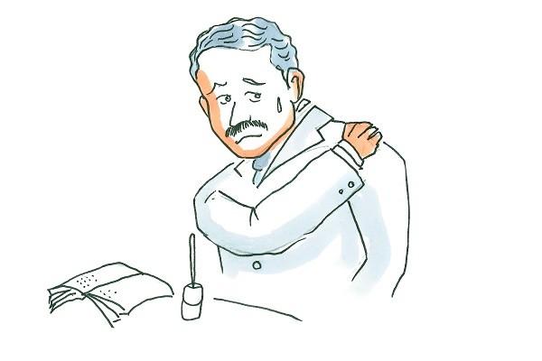 肩こりの原因は意外なところに! 肩こりを引き起こす9つの原因