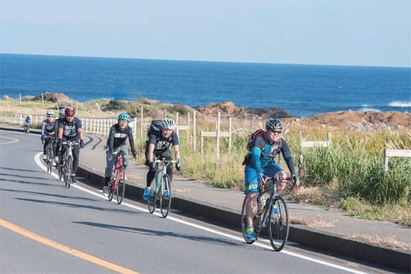 大人気のロングライドイベント、今年も開催! STATION RIDE Produced by BiCYCLE CLUB in 南房総2018